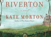 Review: House Riverton Kate Morton
