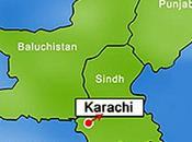 Killed Fresh Violence Karachi