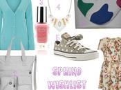 Wishlist: Spring
