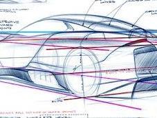 Sketch Tutorial Rear View