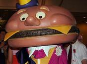 Creepiest Fast Food Mascots Ever