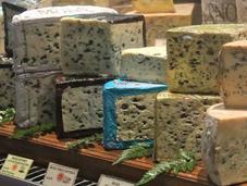 Halles Lyon: Gourmet Paradise