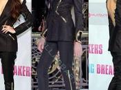 """Celeb Style: Selena Gomez Attended """"Spring Breakers"""" Berlin..."""