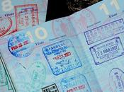 Honeymoon Project's Guide Passports Visas