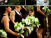 Charming Wedding Décor Backyard Weddings