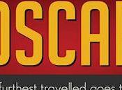 2013 Oscars Travel Infographic