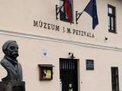 Jozef Maximilián Petzval Museum, Slovak Technical Košice, Republic