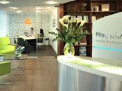 Office Ideas Reception Decor