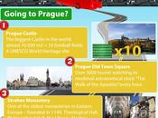 What Best Sightseeing Places Prague?