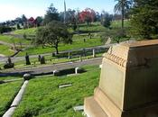 MOUNTAIN VIEW CEMETERY: Oakland, CA--Bankers, Chocolate Kings Ordinary People
