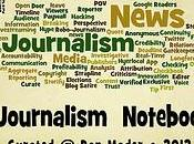 Journalism: It's More Than Just Having Blog