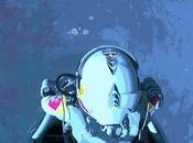 Bull Stratos Felix Baumgartner's Jump Becomes Meme