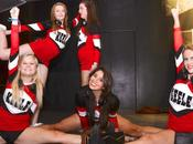 Keele University Cheerleaders