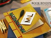 Book-binding: Makes Miss Suturing