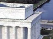 Washington Monument Lincoln Memorial,