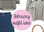 *February Outfit Idea*