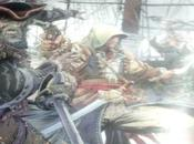 Assassin's Creed Black Flag Poster Uncovered