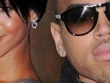 Back Together Again: Chris Brown Rihanna