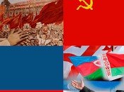 Soviet Union Eurasian Union: Geopolitical Comparison
