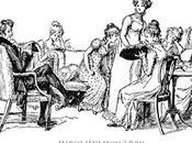 Jane Austen Society Celebrate 200th Anniversary Pride Prejudice March