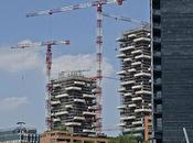 Milan's Vertical Forest Towers