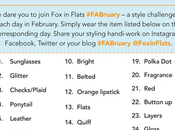 FABruary Cedes into March Style Dare Arises