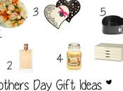 Mothers Gift Ideas