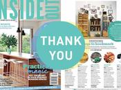 Recommended Inside Magazine