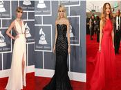 Grammys 2013: What Dress Your Favorite?