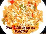 Like Pasta