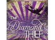 Review: Diamond Thief Sharon Gosling