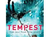 Review: Tempest Julie Cross