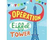 Review: Operation Eiffel Tower Elen Caldecott