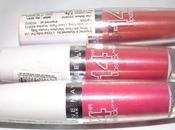 Review Swatches Maybelline Super Stay Lipsticks Keep Coral