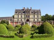 Award-winning Gardens Château Bourdaisière