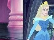 Cinderella (1950) Sleeping Beauty (1959)