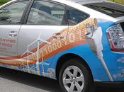 Technology Will Make Plug-In Cars Safe Electrical Grid