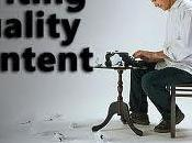 Ways Write Quality Content Your Site