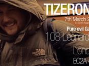 Exhibition: Tizerone Pure Evil Gallery