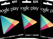 Google Play Gift Cards Available Tesco Morrisons Confirmed Retail Partners