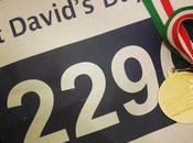 Twenty-Two Before David's Race
