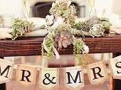 Gorgeous Wedding Table Settings