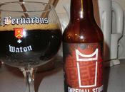 Tasting Notes: Bristol Beer Factory: Imperial Stout Aged Whisky Cask