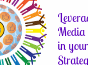 """Leverage Social Media Influence Your Strategy"""