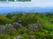 Whacky Photo: Cebu's Highest Peak Osmeña Peak, Mantalongon, Dalaguete