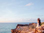 Jamie Aaron: Details Anguilla Nuptials