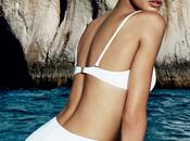 "Bianca Balti Mario Testino Dolce Gabbana ""Light Blue"" Fragrance Campaign"