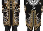 Riccardo Tisci's Custom Givenchy Piece Rihanna...