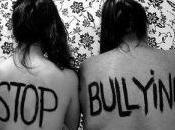 Cyber-bullied