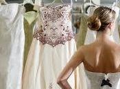 Wedding Dress- Neckline